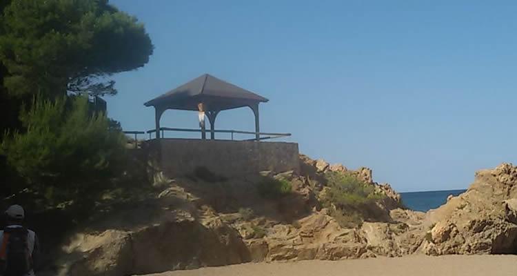 Camins de Ronda de la Costa Brava amb nens