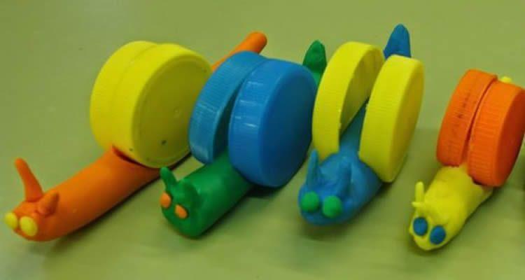 Com aprenen els nens petits els colors?