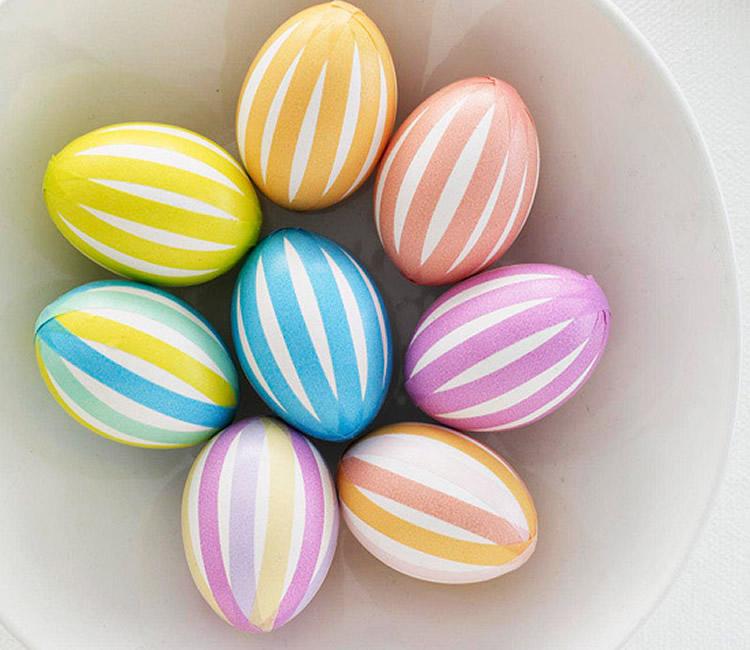 Com decorar ous de Pasqua amb els nens