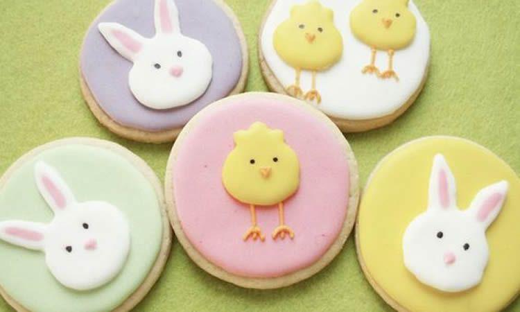 Cuina creativa de Pasqua per fer amb nens