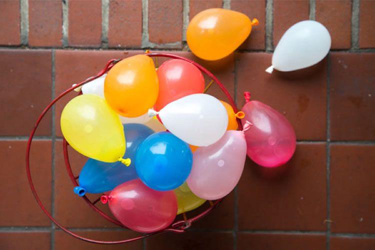 Decoració festes infantils amb globus