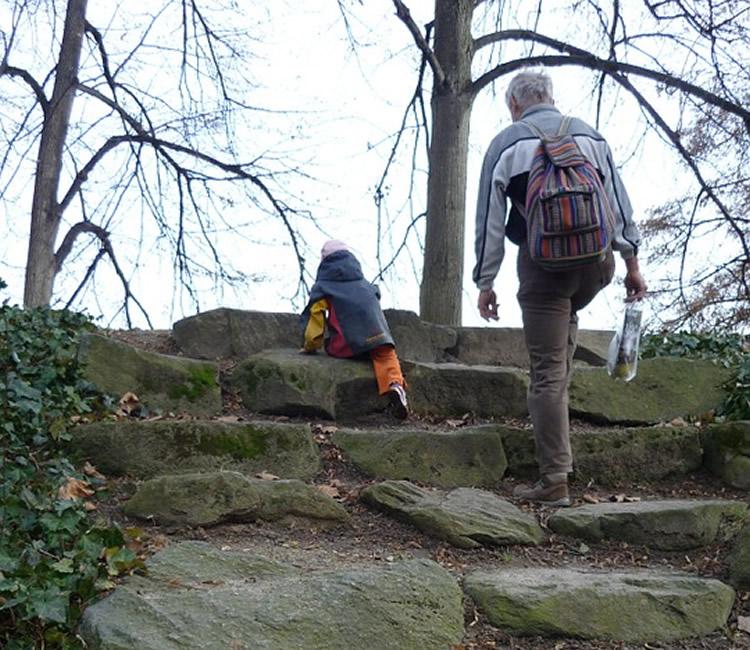 Excursions amb nens. Què cal tenir en compte?