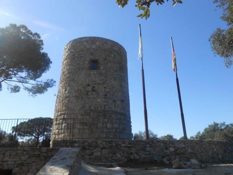 La Torrassa de Llinars del Vallès