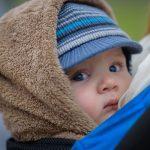 Lloguer motxilles portabebès i articles de puericultura