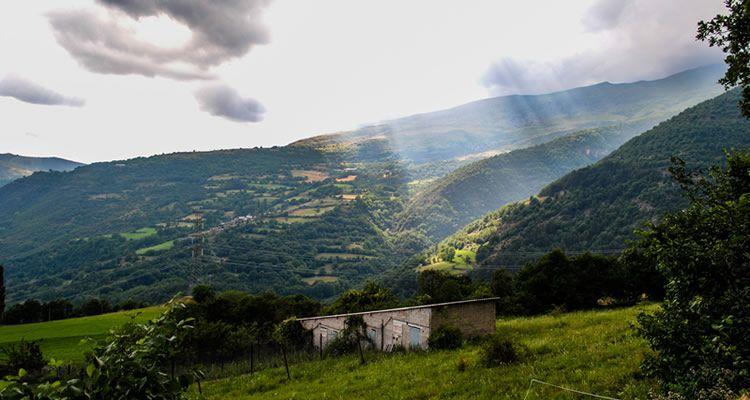 Ruta a la Vall Fosca amb nens: de La Torre de Capdella a Mont-ros
