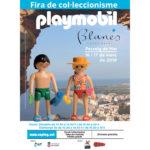 fira playmobil blanes 2019