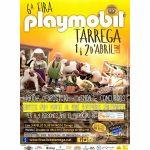 Fira Playmobil Tàrrega 2017