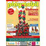 Fira Playmobil Vilafranca del Penedès2017