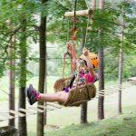 ESTIULAVENTURA - Parc d'Aventura als arbres