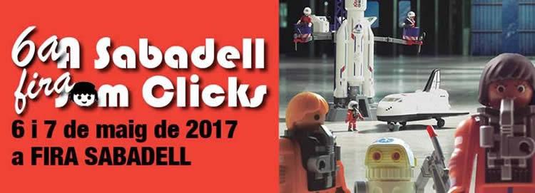 Fira Playmobil Sabadell