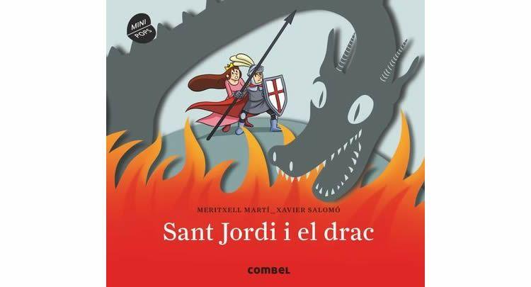 Llibres per Sant Jordi i per la resta de l'any