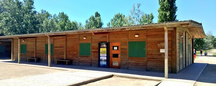 Parc de La Mitjana de Lleida