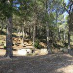 Àrea de lleure de Sant Josep a Montblanc