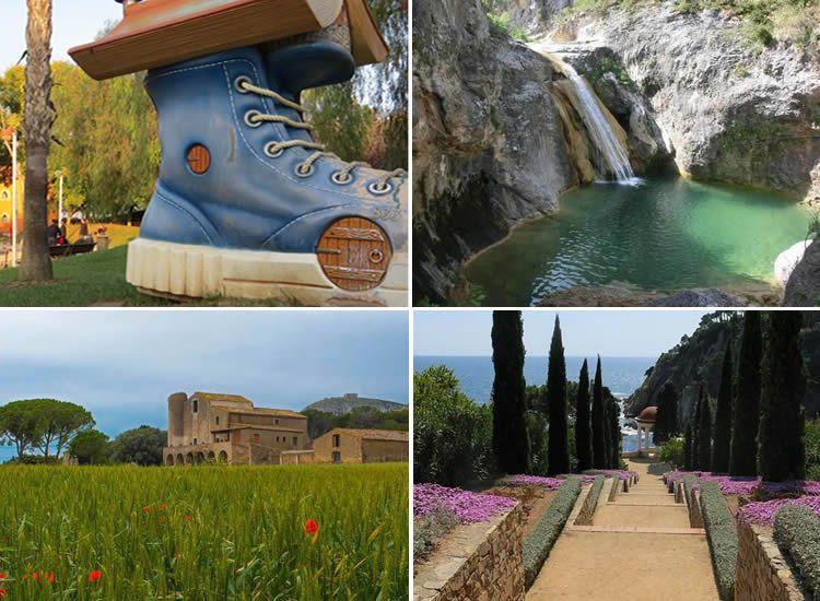 Destinació de Turisme Familiar certificat a Catalunya