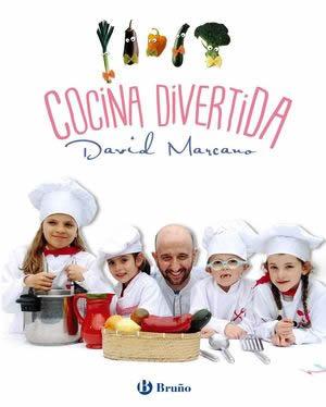 Cocina divertida - Bruño Editores