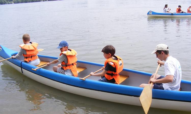 Colònies infantils una activitat positiva i de creixement personal