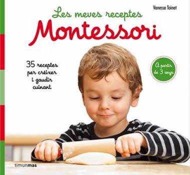 Les meves receptes Montessori - Estrella Polar