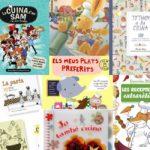 Llibres de receptes de cuina per a nens