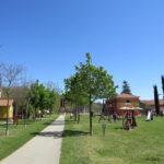 Parc de l'Estació de Sant Joan de les Abadesses