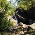 Cascada del Molí del Salt des de Viliella