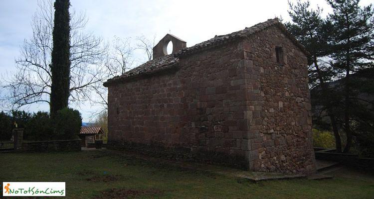 Gorgs de Santa Llúcia de Puigmal