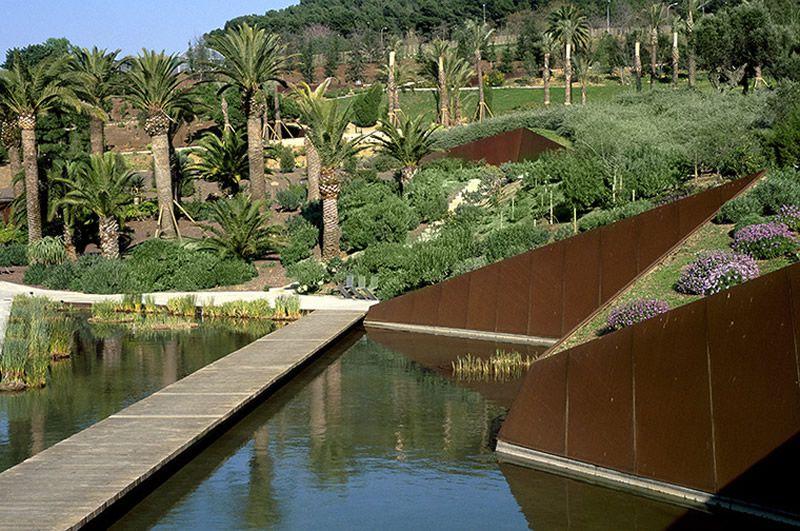 Jardí Botànic de Barcelona – Museu de Ciències Naturals