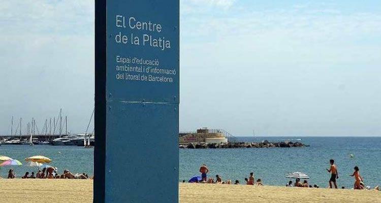 La Costa de Barcelona amb nens