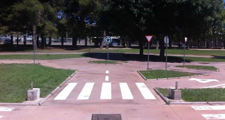 Parc Nou del Prat de Llobregat