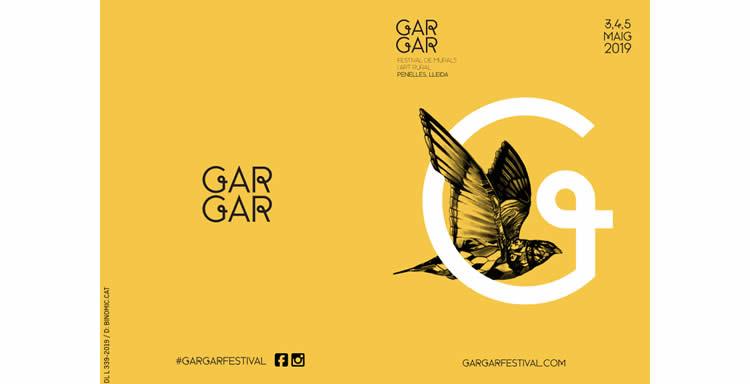 Festival Gargar 2019