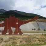 Centre d'Interpretació Dinosaures de Fumaya
