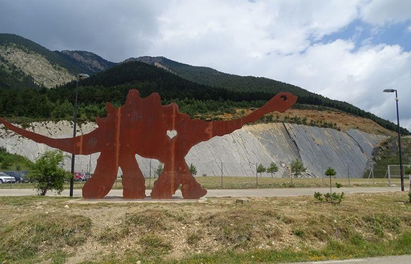 Centre d'Interpretació Dinosaures de Fumanya