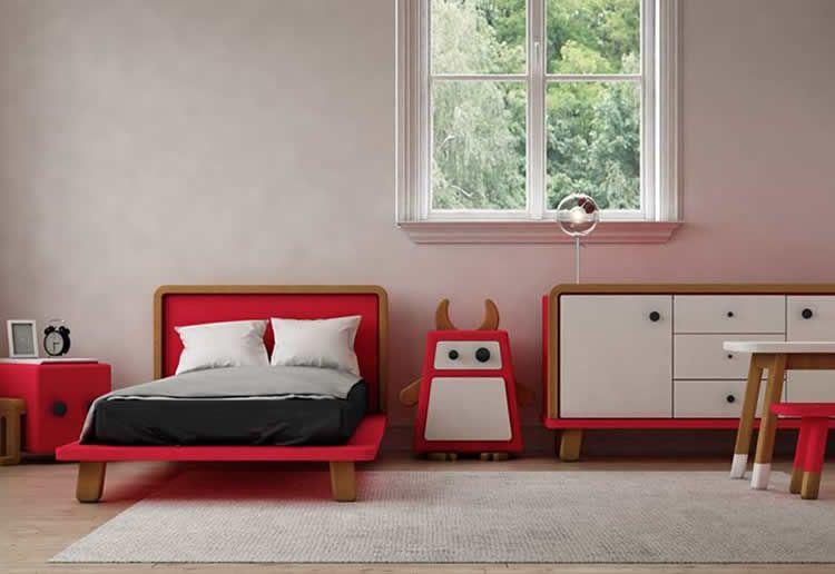 Möbelebt, mobles de disseny per a nens