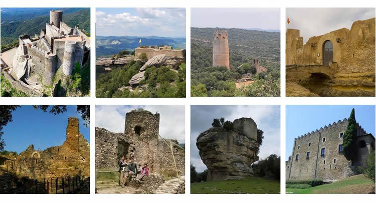 rutes castells