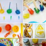 Com fer pintura comestible a casa