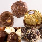 Com fer bombons tipus Ferrero Rocher a casa