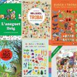 Llibres Il·lustrats per buscar i trobar