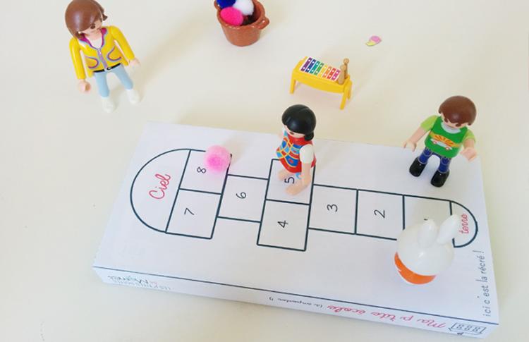 Complements pels Playmobil per fer a casa
