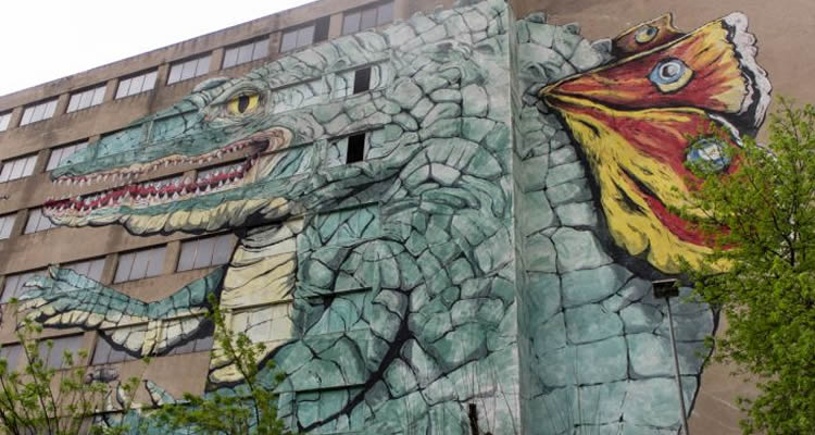 Descobrir Girona amb ulls de nen
