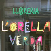 Llibreria L'Orella verda