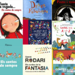 Llibres de reculls de contes