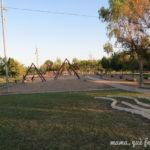 Parc de Can Gambús a Sabadell