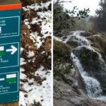 Ruta de la riera de Nespres i el Gorg Pare a Mura