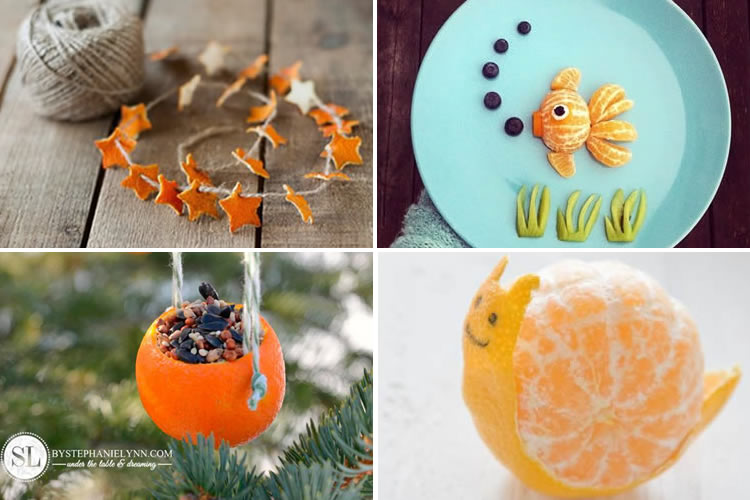 avui per postres mandarina