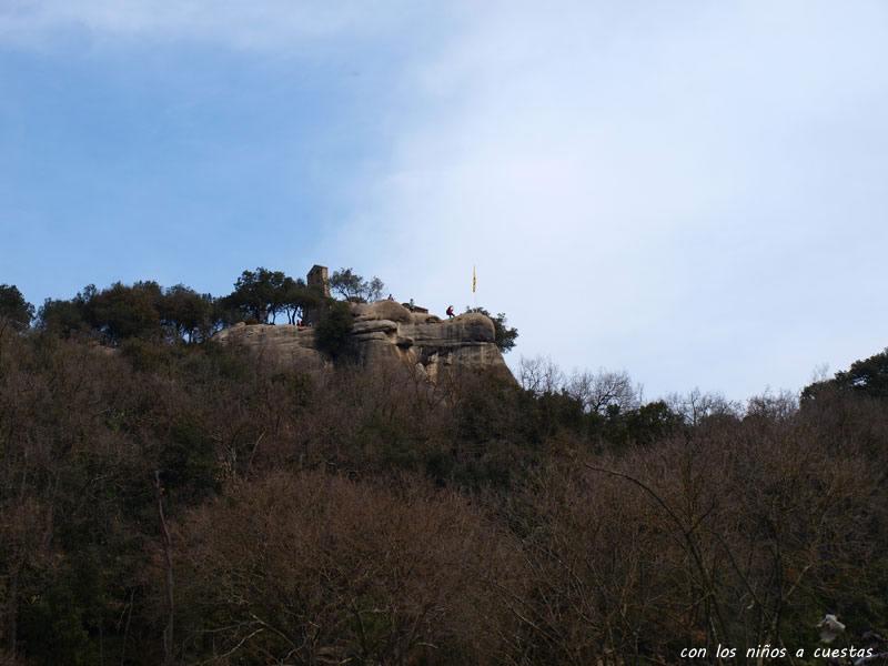 ermita de Sant Feliuet