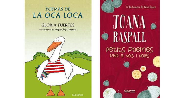 Celebrem el Dia Mundial de la Poesia
