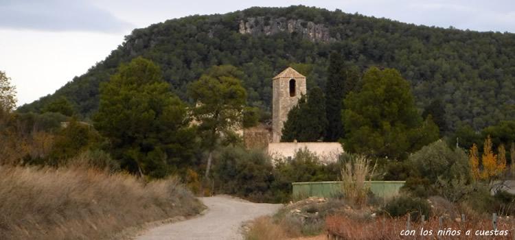 El Castellot de Castellví de la Marca