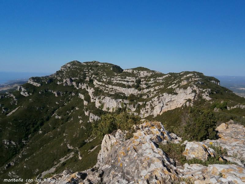 Torreta de Montsià