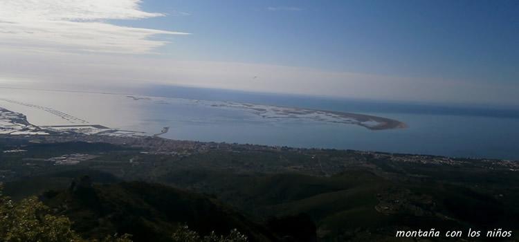 La Foradada del Montsià