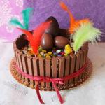 Mones de Pasqua fàcils de fer a casa