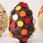 Ous de Pasqua de xocolata